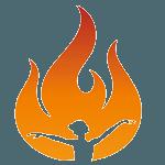 Aurora eldshow Logotyp