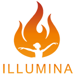 Illumina eldshow Logotyp